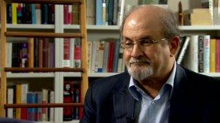 Salmhan Rushdie